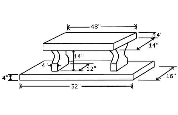 bench-measure-600x390