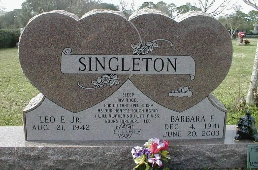 Choosing a Memorial for Mom or Dad