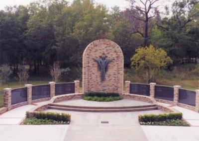 Bronze Statuary - Memorial