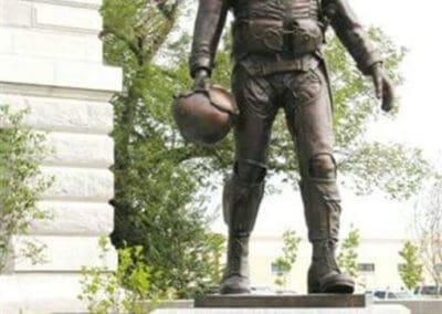 Bronze Statuary - Stockdale