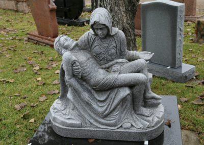 Granite Statuary